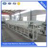 Ligne en caoutchouc d'extrusion, chaîne de production de boyau de l'eau