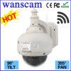 Wanscam im Freien HD 720p PTZ WiFi IP-Kamera, Code-Scan IP-Kamera 2013 neue Produkt-Haubep2p-Qr (HW0028)