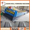 機械を形作る980橋床のタイルロール