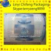 LDPE het Broodje van de Film voor de Verpakking van het Sachet van het Water