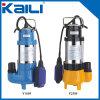 Edelstahl-Abwasser-Pumpe (WQ Serien)