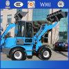 Projeto para o mercado europeu carregador da roda de 1.2 toneladas para a venda