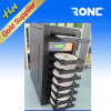 1 para o CD 7PCS. DVD Burner R com 7 Bays Burner CD DVD Duplicator