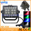 옥외 Light 20*15W 5 In1 IP65 LED PAR Lighting