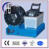 Máquina de friso da mangueira Energy-Saving nova da potência do Finn do Ce do projeto 2016