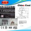 Qualität 22kg/M Light Steel Railway mit Competitive Price