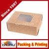Karton-verpackender gewölbter Kasten (1114)