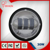 Energie - besparing Highquality 4.5 Inch Harley 12V 30W LED Fog Light