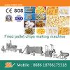 Ligne de casse-croûte frite par approvisionnement de pointe d'usine