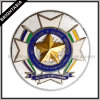 Alta qualità Metal Badge per Police Emblem (BYH-10212)