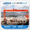 De zwaargewicht Kraan van de Brug van de Scheepsbouw of van de Lading van de Container
