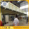 Machine blanche de fabrication de papier des prix bon marché première pour le papier de panneau