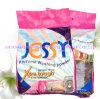 pó de lavagem detergente do tipo de 2kg Jessy
