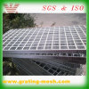 Metallo Serrated/Galvanized/Steel Grating per Stairs Tread