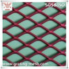 Building를 위한 PVC Coated/Standard/Expanded Metal Mesh