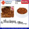 Nahrung- für Haustiereextruder-Nahrung- für Haustiereverdrängung-maschinelle Herstellung-Gerät