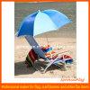 Ombrello di Sun esterno poco costoso della spiaggia