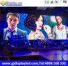 Schermo di pubblicità dell'interno di colore completo LED Display/LED del Governo di alluminio P6