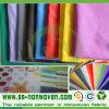 Ткань Nonwoven PP материальная Spunbond