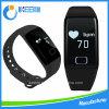 Wristband astuto impermeabile con il contatore di caloria del video di frequenza cardiaca