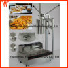 Steel inoxidable Churros español Machine para Sale
