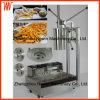 Saleのためのステンレス製のSteelスペインのChurros Machine