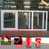 UPVC 비닐 여닫이 창 Windows, 충격 방지 여닫이 창 Windows