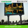 Placa de anúncio impermeável do sinal do diodo emissor de luz de Chipshow P16 grande