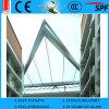3-19mm Tempered Glass Panel com EN12150-1 & AS/NZS2208: 1996