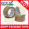 Cinta escocesa de BOPP para el embalaje