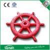 Рулевое колесо корабля пирата для комплектов качания