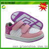 Fashion Cute Kids Velcro Casual Skate Board Schoenen