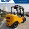 Snsc 일본 엔진을%s 가진 5 톤 디젤 엔진 포크리프트