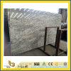 Galettes de marbre grises de Vemont de vente chaude pour la construction