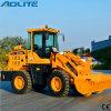 Aoliteの販売のための小さい油圧車輪のローダー