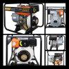 3  erzwangen - Luft - Cooled Diesel Engine Water Pump Set