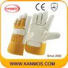 De Handschoenen van het Werk van de Bedrijfsveiligheid van de Bescherming van de Hand van het Leer van het meubilair (310053)