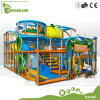 Equipamento interno plástico do campo de jogos dos miúdos comerciais para a venda