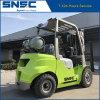 Chariot gerbeur de LPG de gaz de Snsc 3.5t avec l'engine du Japon