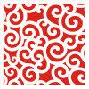 Partition de bureau de polyester et panneau de mur acoustiques découpés décoratifs (2)