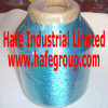 450D ou 600D Yarn Core Supported Metallic Yarn (Mme-Type)