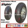 400-6 de la alta calidad de la rueda Carretilla de rueda Fabricante