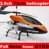 3.5 Вертолет Volitation металла CH RC с гироскопом (RPC87486)
