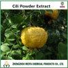 高品質のビタミンCが付いている有機性Ciliのフルーツ/ローザRoxburghiiの粉のエキス