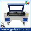 Gravura do laser e máquina de estaca GS1290 100W 120W