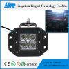 Il lavoro IP68 illumina 18W l'indicatore luminoso di azionamento all'ingrosso del CREE LED