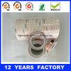 cinta de cobre adhesiva de la hoja del solo silicón lateral de 0.08m m
