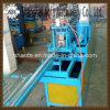 Espárrago y rodillo de la pista que forma la máquina (AF-S100)