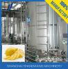 産業レモンまたはオレンジまたは柑橘類ジュースの生産か製造プラントまたはライン