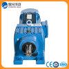 Reductor del engranaje de la serie de R/caja de engranajes helicoidales en línea del reductor de velocidad